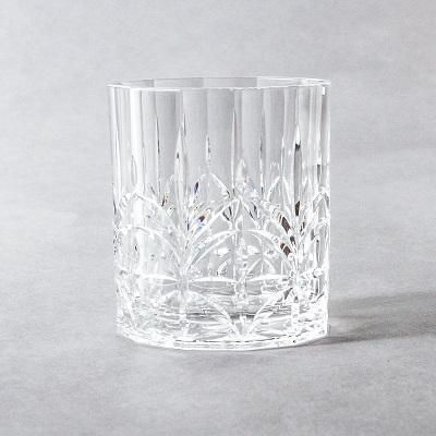 Acrylic glasses